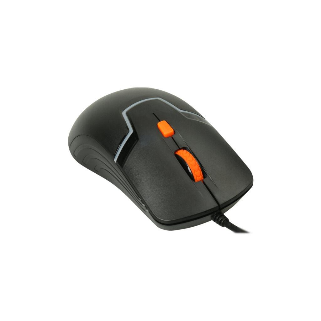 Мышка Aula Rigel Gaming Mouse (6948391211633)