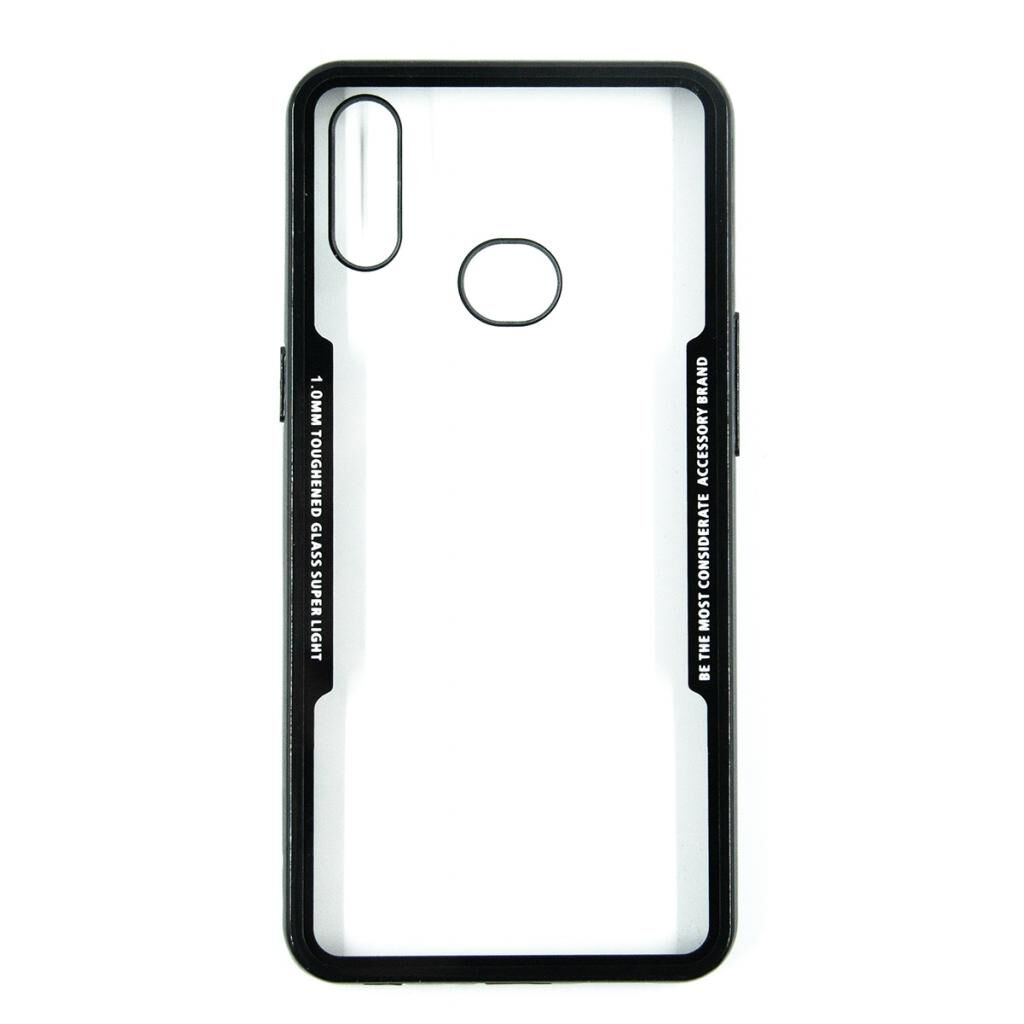 Чехол для моб. телефона DENGOS TPU для Samsung Galaxy A10s (DG-TPU-TRP-28)
