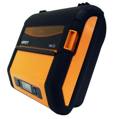 Принтер чеков HPRT HM-Z3 мобільний, Bluetooth, USB, RS232 (16587)