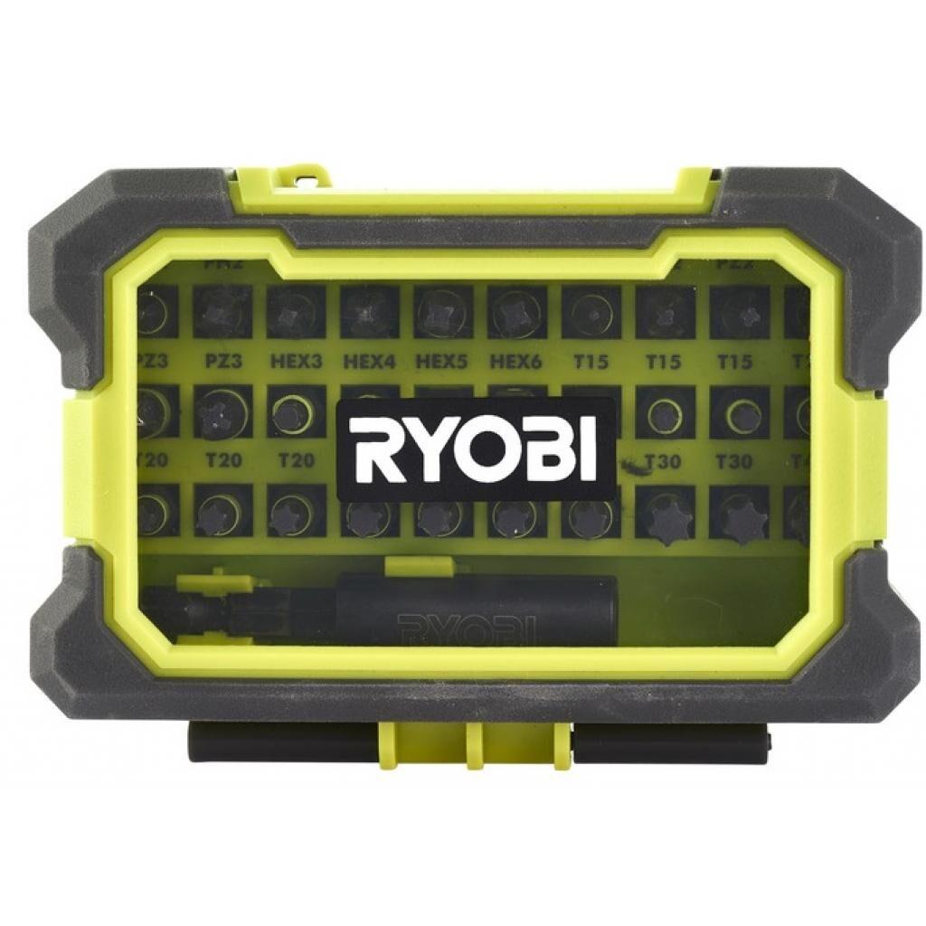 Набор бит Ryobi RAK31MSDI, 31 од. (5132002817)