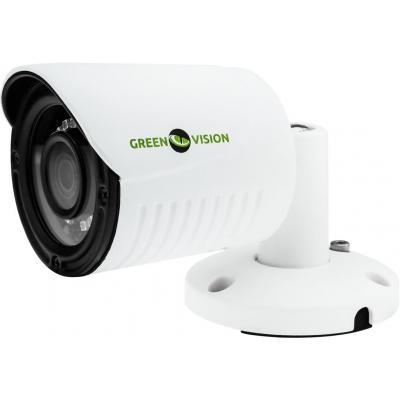 Камера видеонаблюдения GreenVision GV-078-IP-E-COF20-20 (6626)