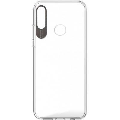 Чехол для моб. телефона DENGOS TPU для Samsung Galaxy A20s (black frame) (DG-TPU-TRP-29)
