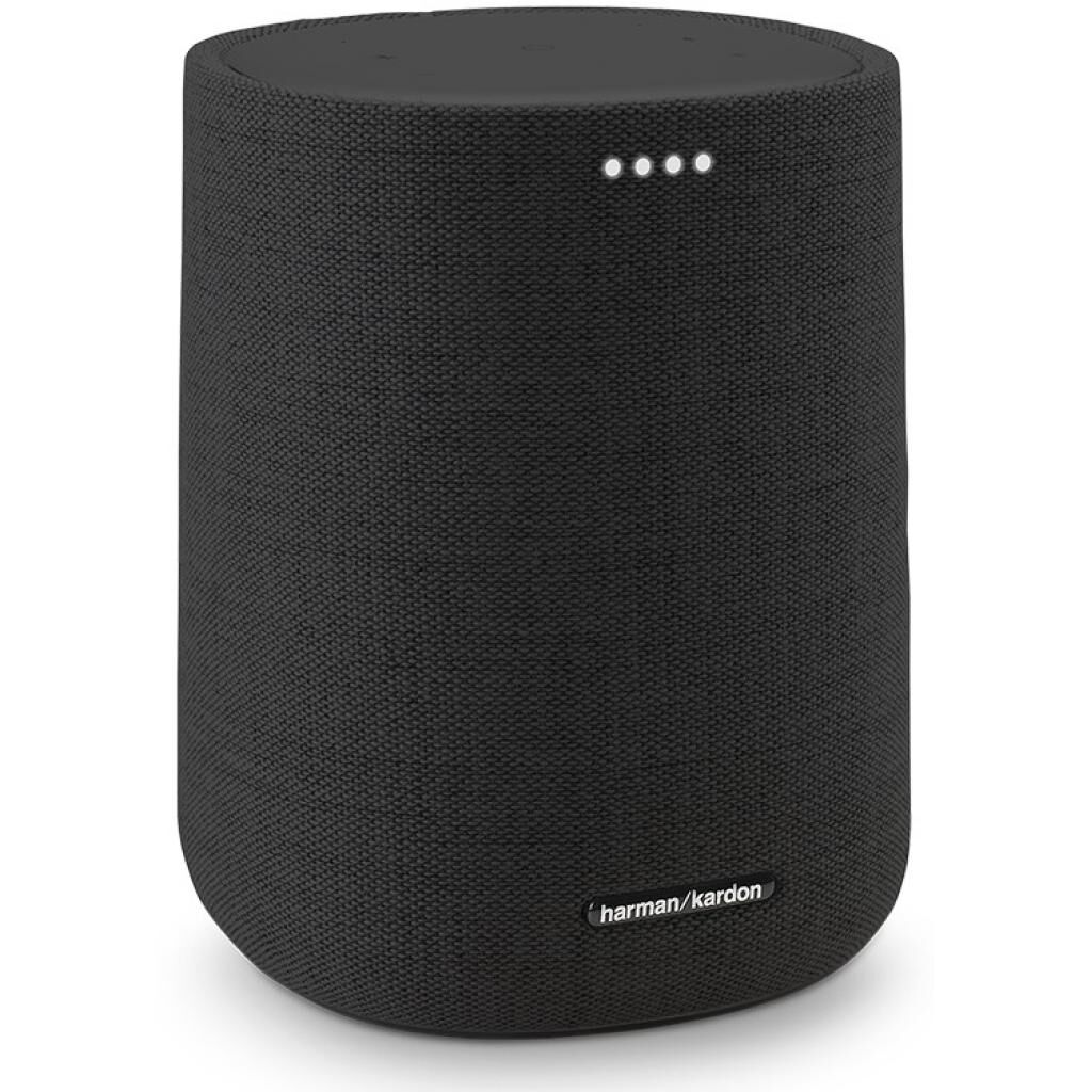 Акустическая система Harman Kardon Citation ONE Black (HKCITATIONONEBLKEP)