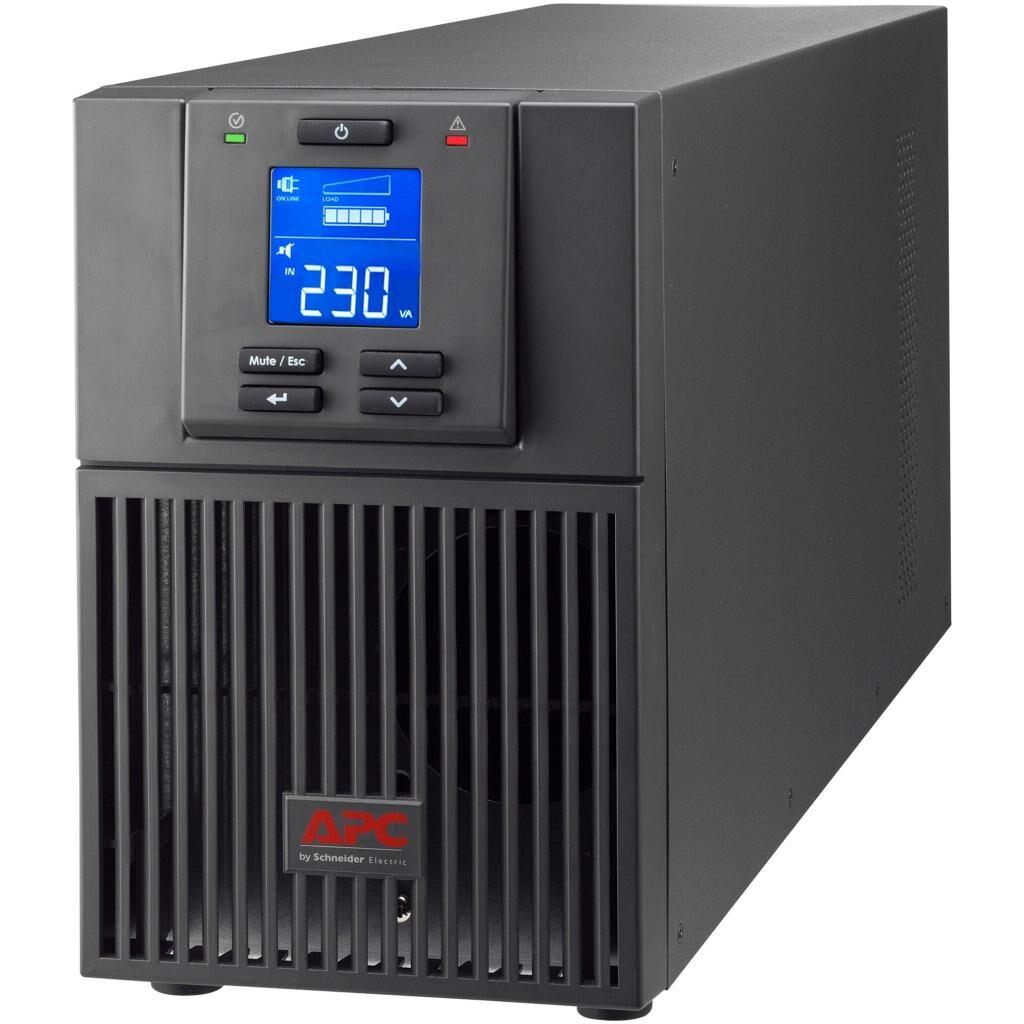 Источник бесперебойного питания APC Easy UPS SRV 1000VA (SRV1KI)