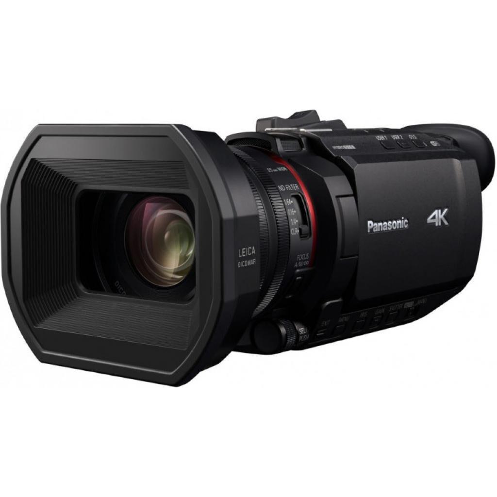 Цифровая видеокамера PANASONIC HC-X1500 (HC-X1500EE)
