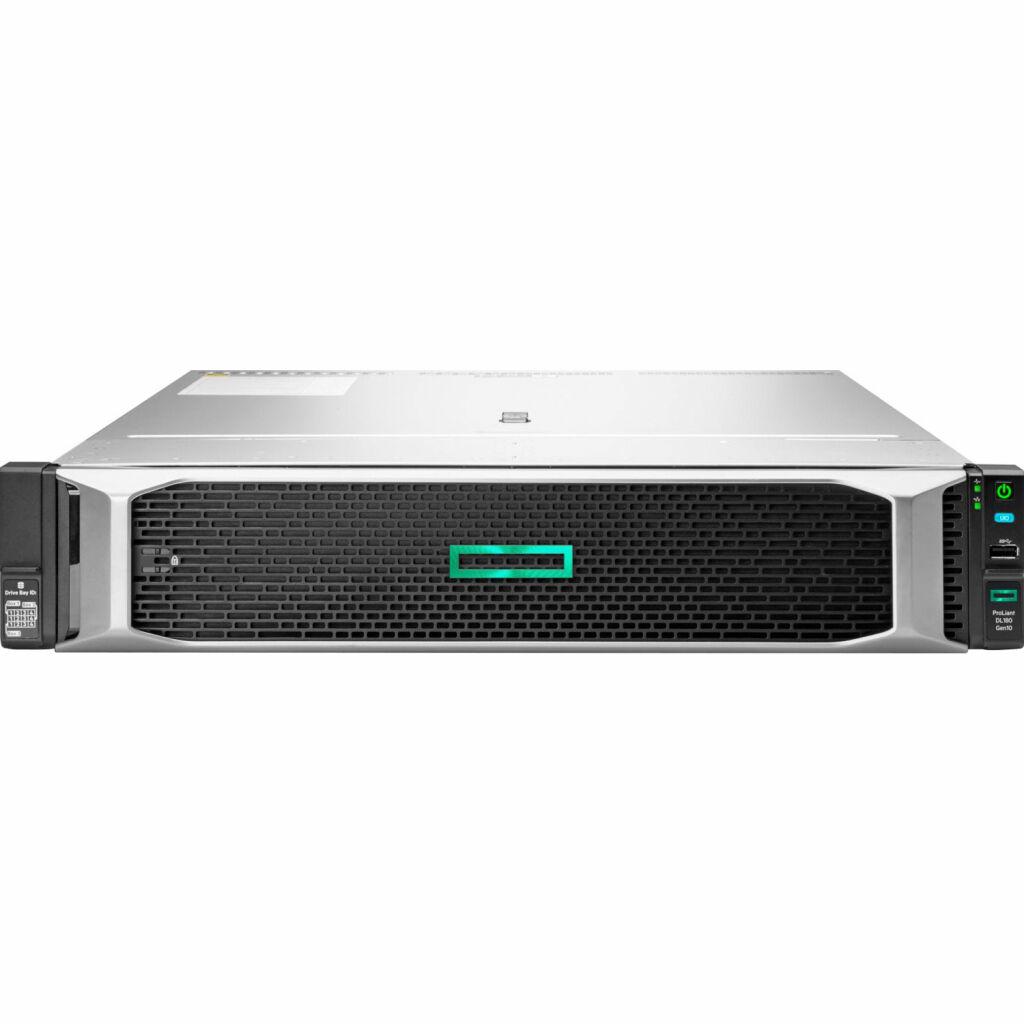 Сервер HPE DL 180 Gen10 (879516-B21 / v1-2)