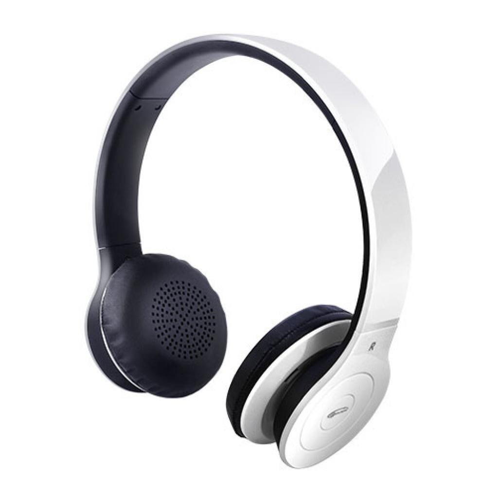 Наушники GEMIX BH-07 White