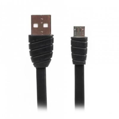 Дата кабель USB 2.0 Micro 5P to AM Cablexpert (CCPB-M-USB-02BK)