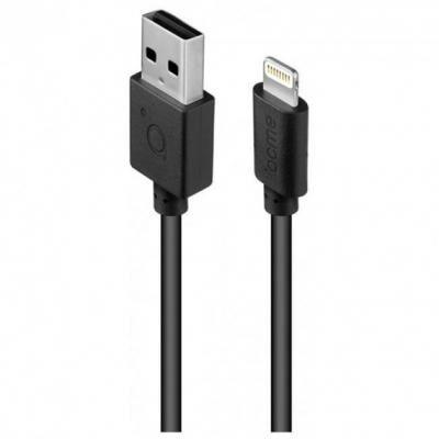 Дата кабель USB 2.0 AM to Lightning 1.0m CB1031 ACME (4770070879108)