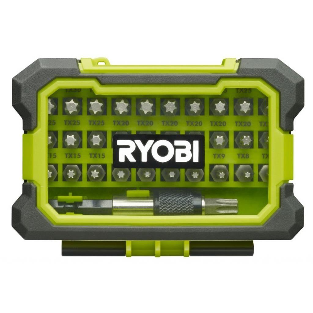 Набор бит Ryobi RAK32TSD Torx, 32ед. (5132002792)