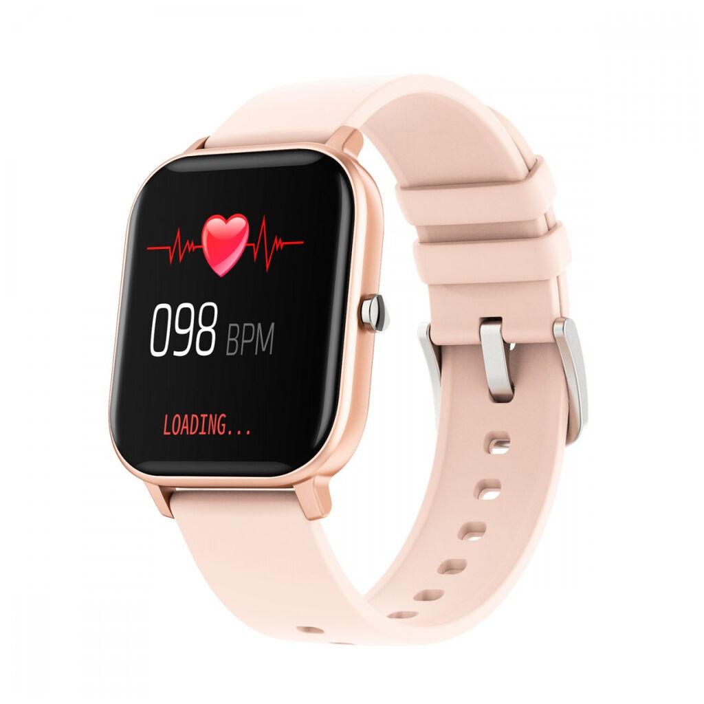 Смарт-часы Maxcom Fit FW35 AURUM Pink-Gold