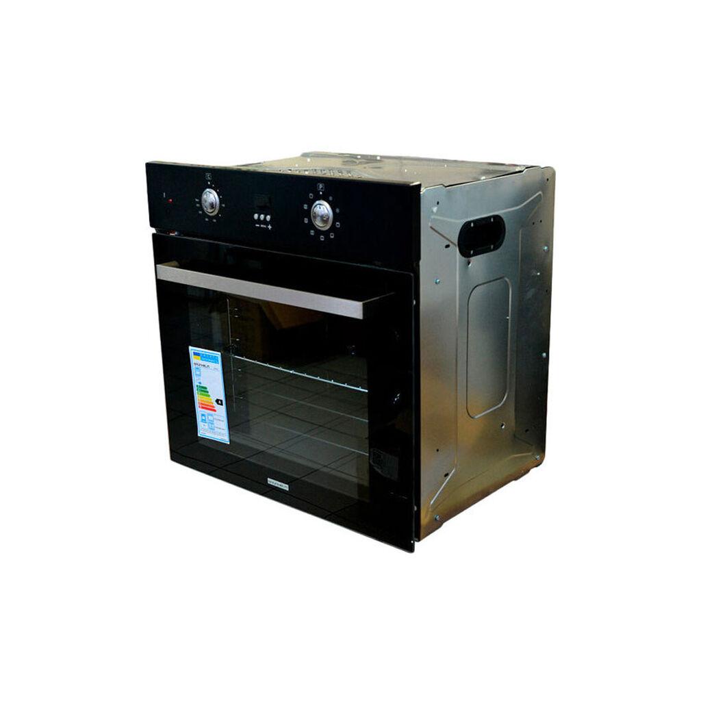 Духовой шкаф Grunhelm GDG 259 B