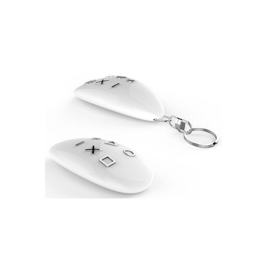Брелок Fibaro KeyFob (FGKF-601_ZW5)