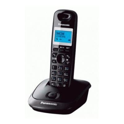 Телефон DECT PANASONIC KX-TG2511UAT