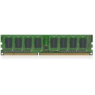 Модуль памяти для компьютера DDR3L 4GB 1333 MHz eXceleram (E30225A)