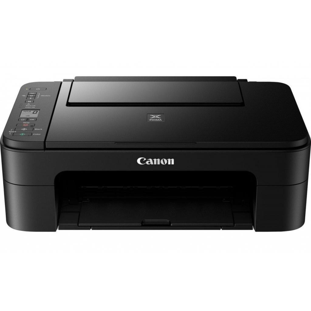 Многофункциональное устройство Canon PIXMA TS3340 black з Wi-F (3771C007)