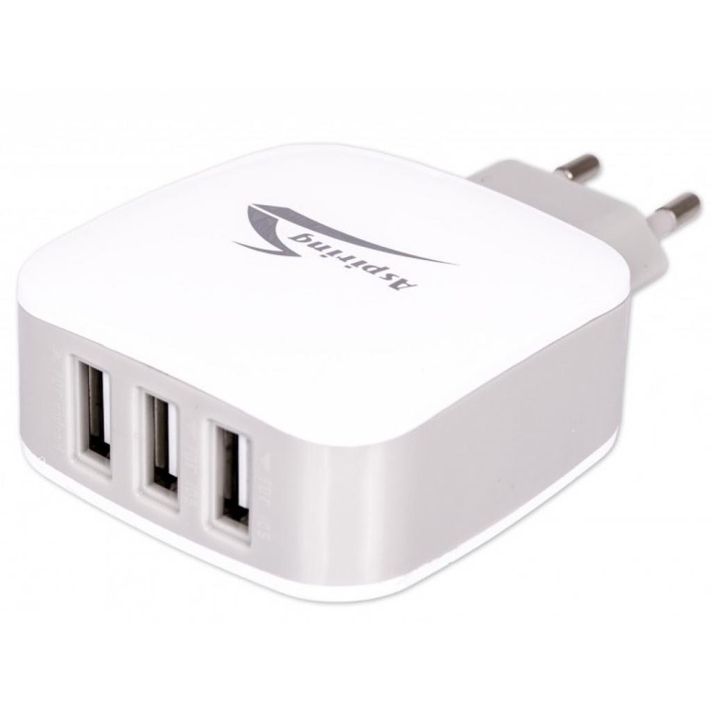 Зарядное устройство Aspiring Energy 3 (Aspiring Energy 3)