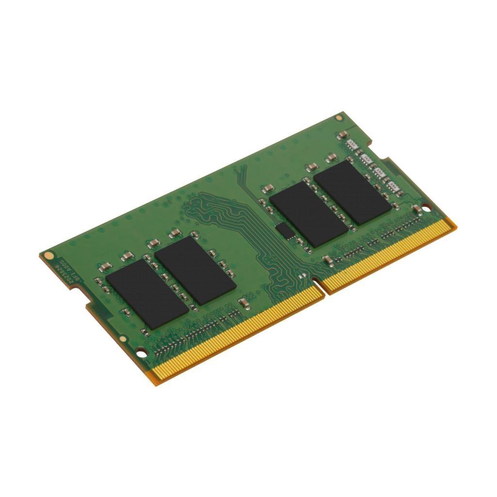 Модуль памяти для ноутбука SoDIMM DDR4 8GB 2666 MHz Kingston (KCP426SS6/8)