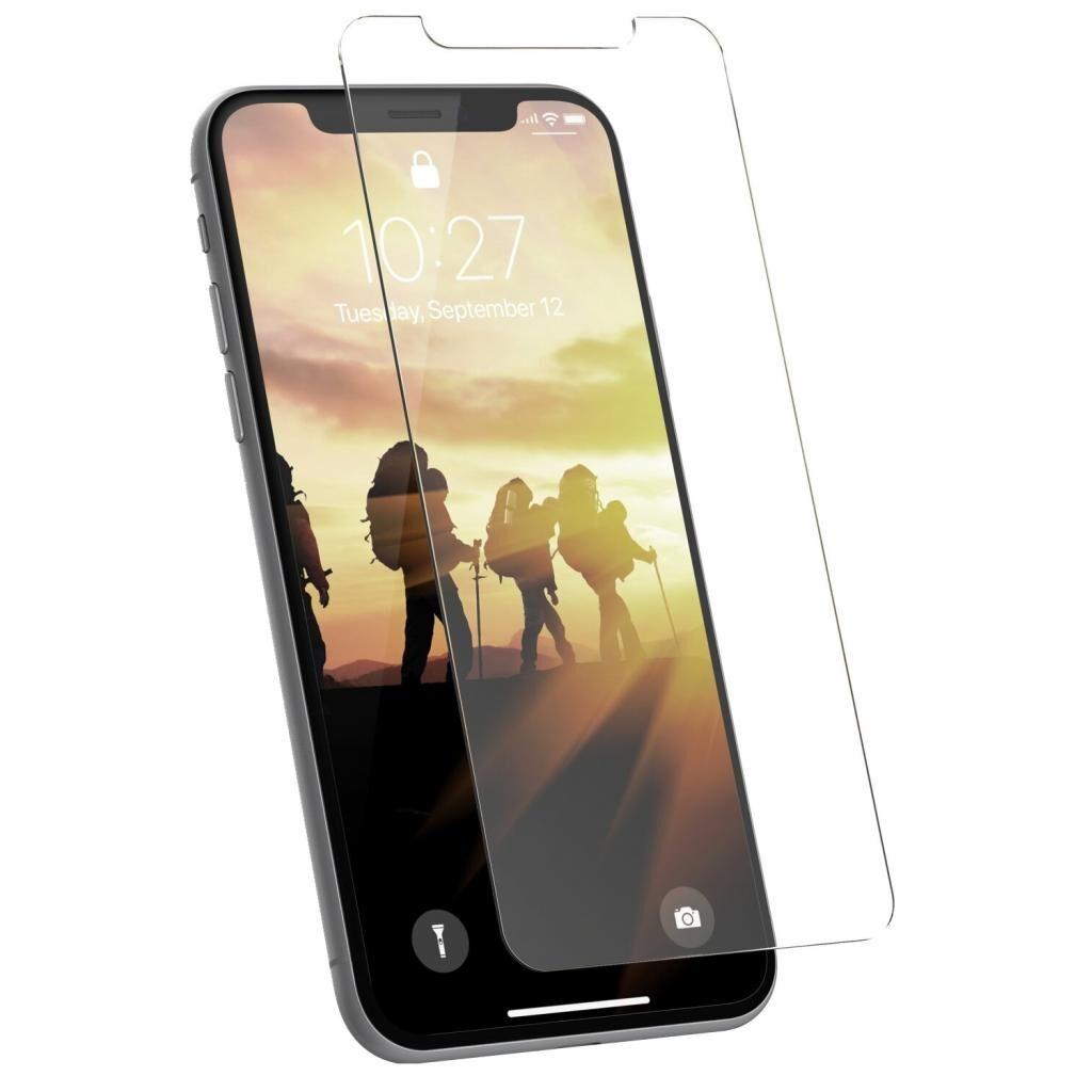 Стекло защитное UAG iPhone 12/12 Pro, Clear (142350110000)