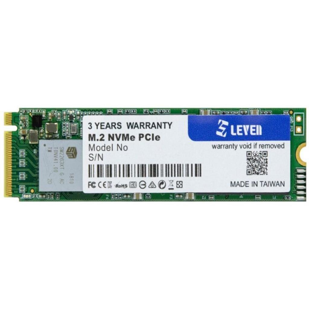 Накопитель SSD M.2 2280 240GB LEVEN (JP300-240GB)
