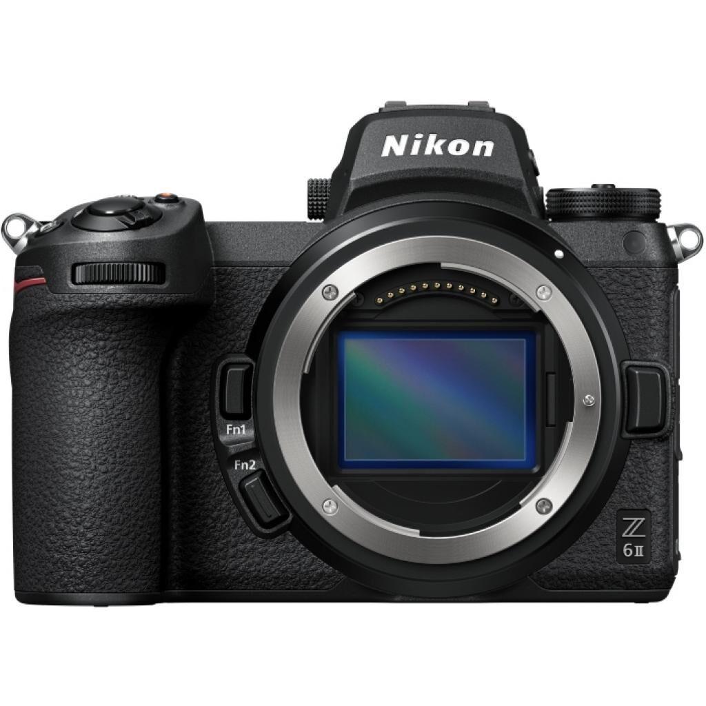 Цифровой фотоаппарат Nikon Z6 II body (VOA060AE)