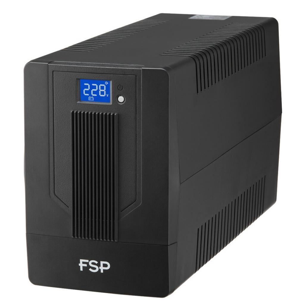 Источник бесперебойного питания FSP iFP-650 (PPF3602800)
