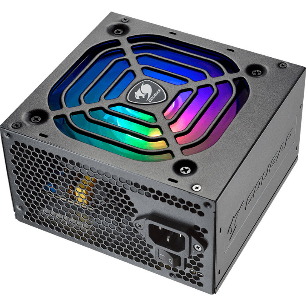 Блок питания Cougar 550W (XTC550 ARGB)
