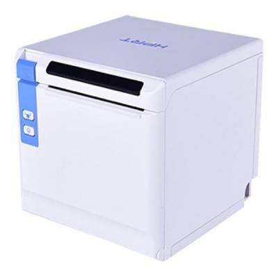 Принтер чеков HPRT TP808 USB, Ethernet, Serial, white (14317)
