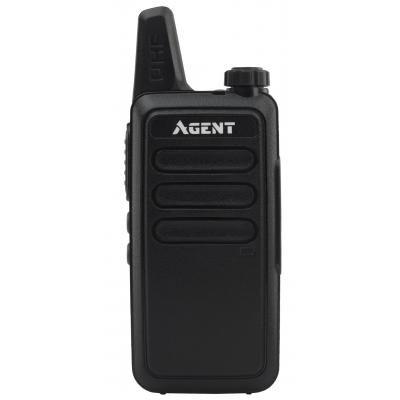 Портативная рация Agent AR-T7 Black