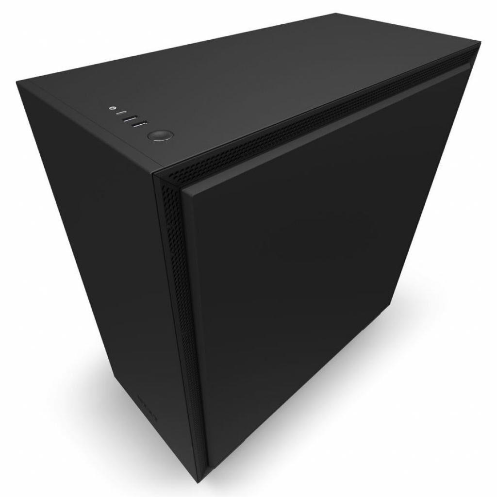 Корпус NZXT H710i Black (CA-H710i-B1)