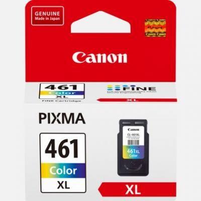 Картридж Canon CL-461 color XL (3728C001)