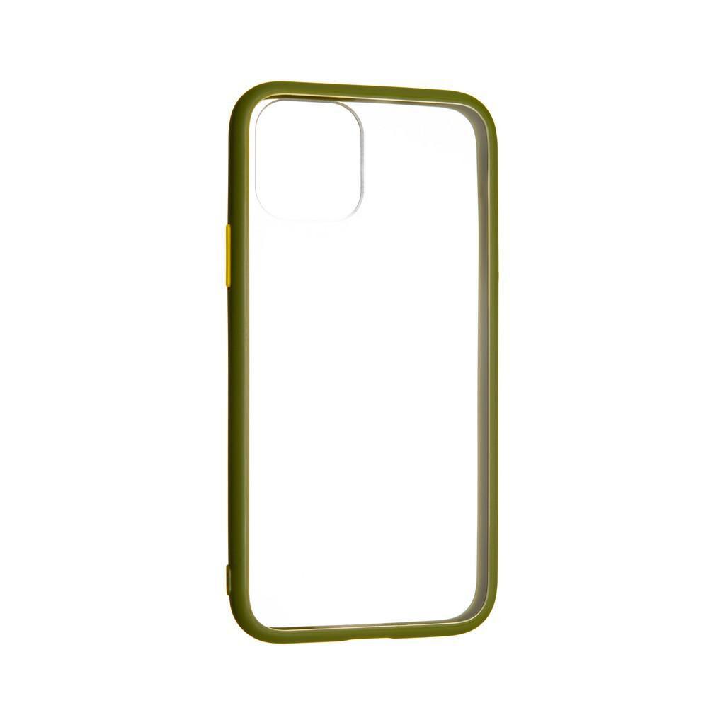 Чехол для моб. телефона Gelius Bumper Case for iPhone 11 Pro Green (00000078214)