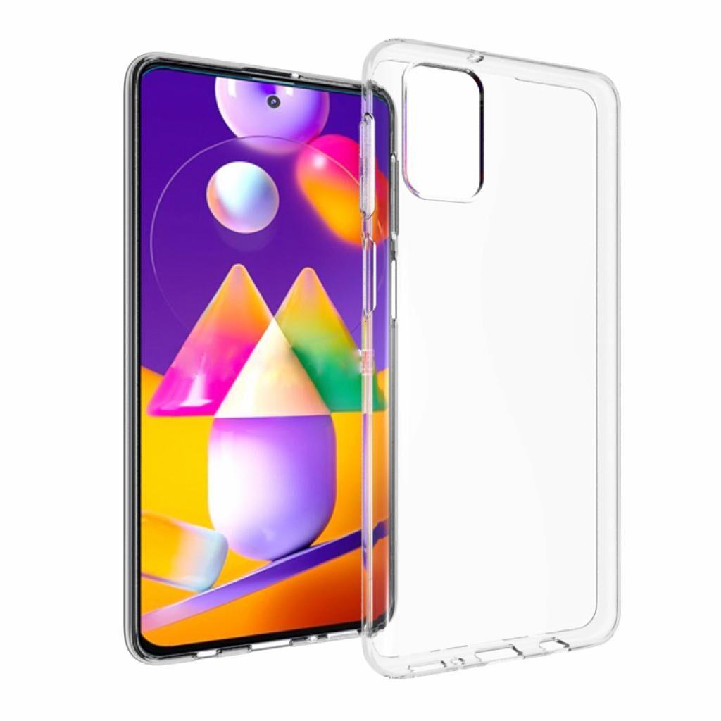 Чехол для моб. телефона BeCover Samsung Galaxy M31s SM-M317 Transparancy (705232)