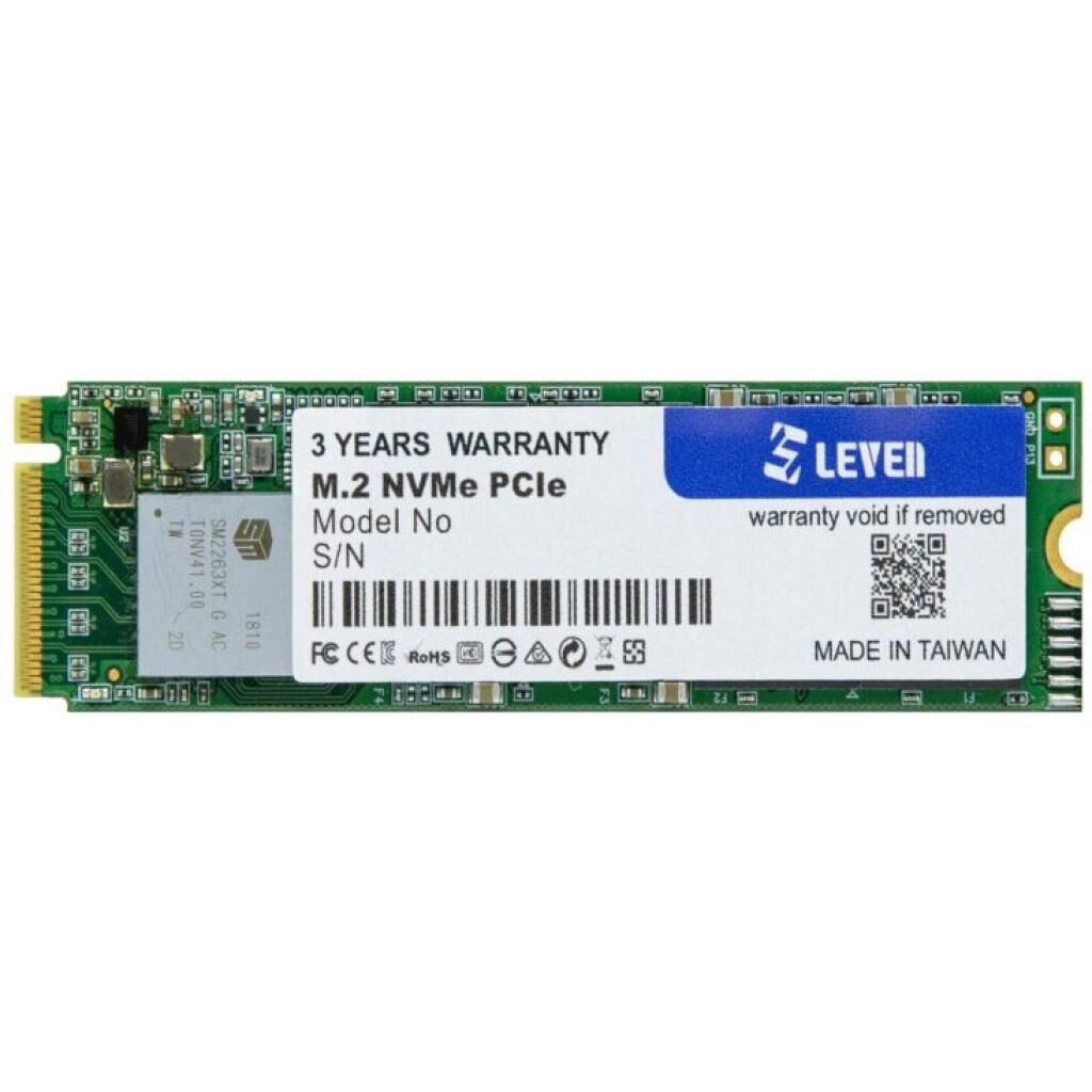 Накопитель SSD M.2 2280 480GB Leven (JP300-480GB)