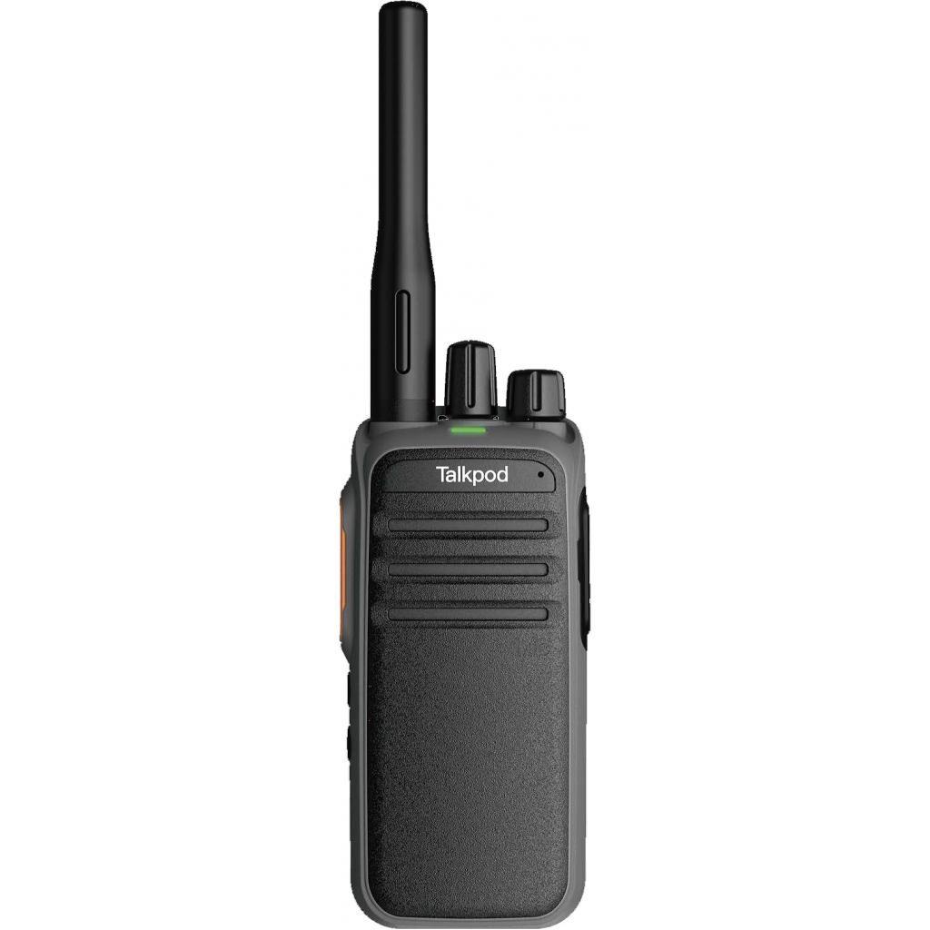 Портативная рация Talkpod B30SE UHF (400-480MHz) (B30SE-M4-A2-U1)