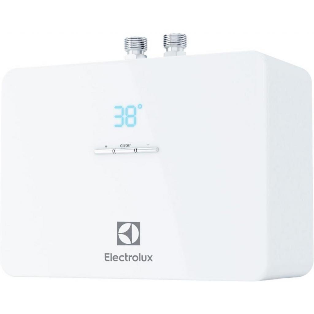 Проточный водонагреватель ELECTROLUX NPX 4 AQATRONIC DiGITAL 2.0