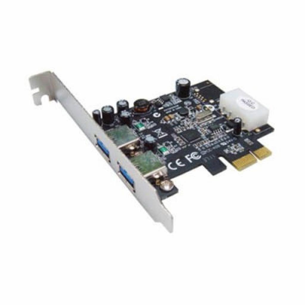 Контроллер PCIe to USB ST-Lab (U-710)