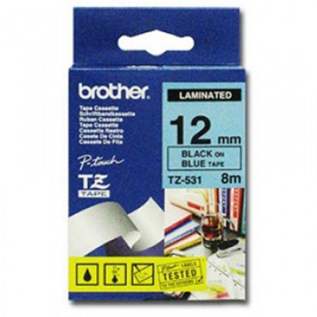 Лента для принтера этикеток Brother TZE531
