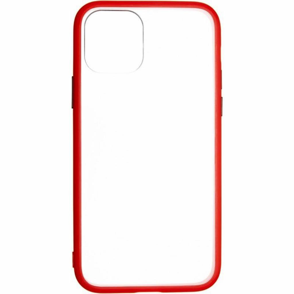 Чехол для моб. телефона Gelius Bumper Case for iPhone 11 Pro Red (00000078213)