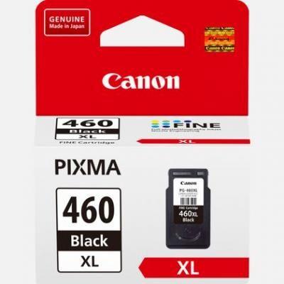Картридж Canon PG-460Bk XL (3710C001)