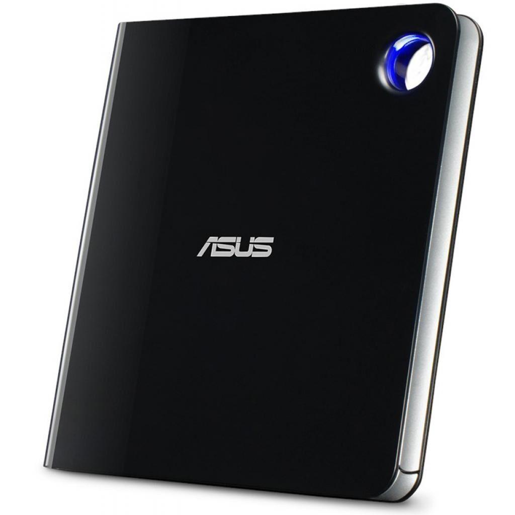 Оптический привод Blu-Ray ASUS SBW-06D5H-U/BLK/G/AS