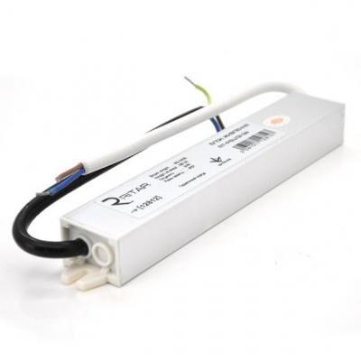 Блок питания для систем видеонаблюдения Ritar RTPSW12-24