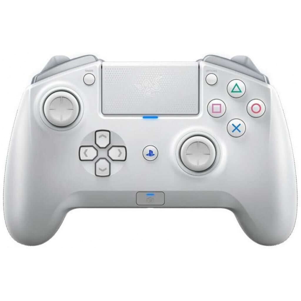 Геймпад Razer Raiju Tournament Edition PS4/PC Mercury (RZ06-02610300-R3G1)