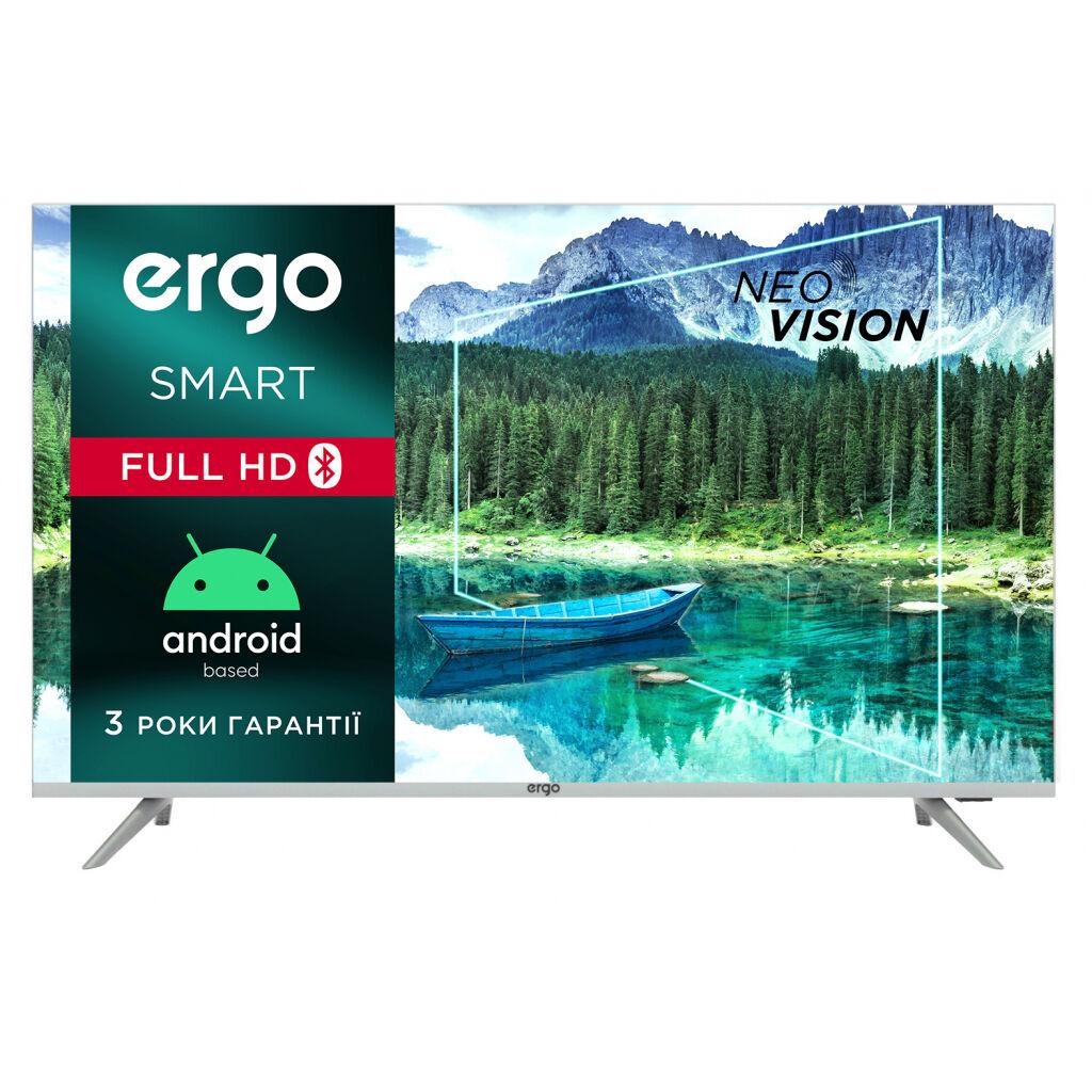 Телевизор Ergo 43DFS7000
