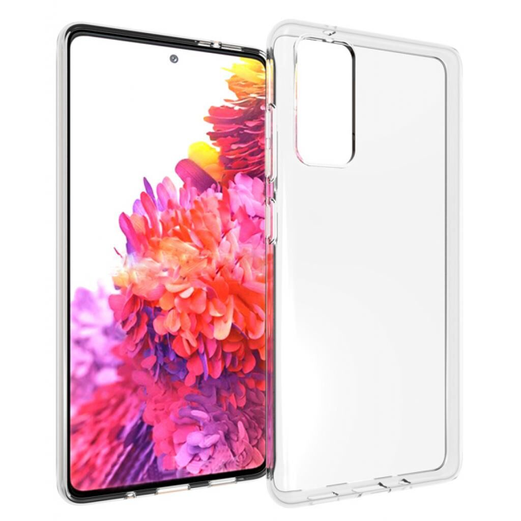Чехол для моб. телефона BeCover Samsung Galaxy S20 FE SM-G780 Transparancy (705355)