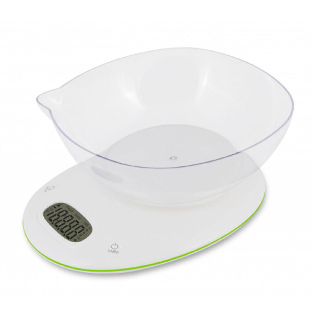 Весы кухонные Grunhelm KES-1PG