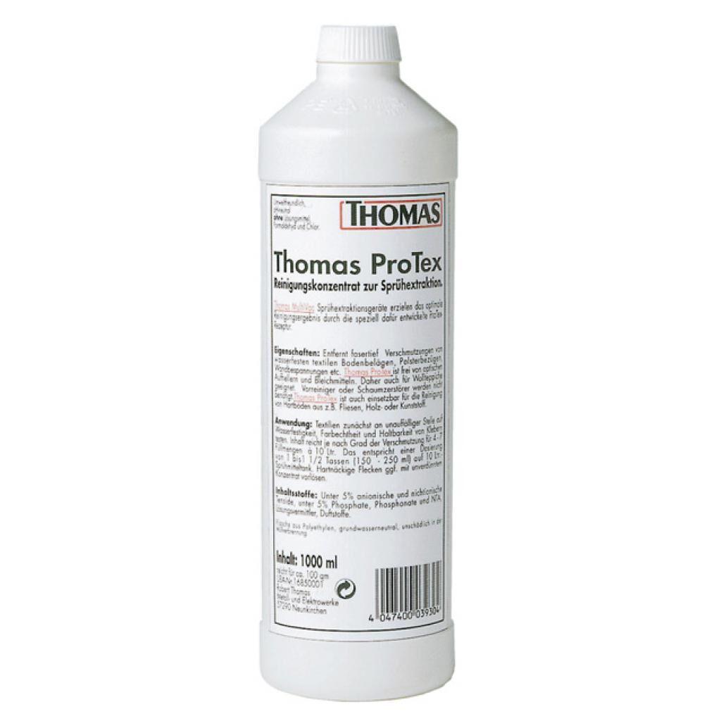 Моющее средство для пылесоса Thomas ProTex