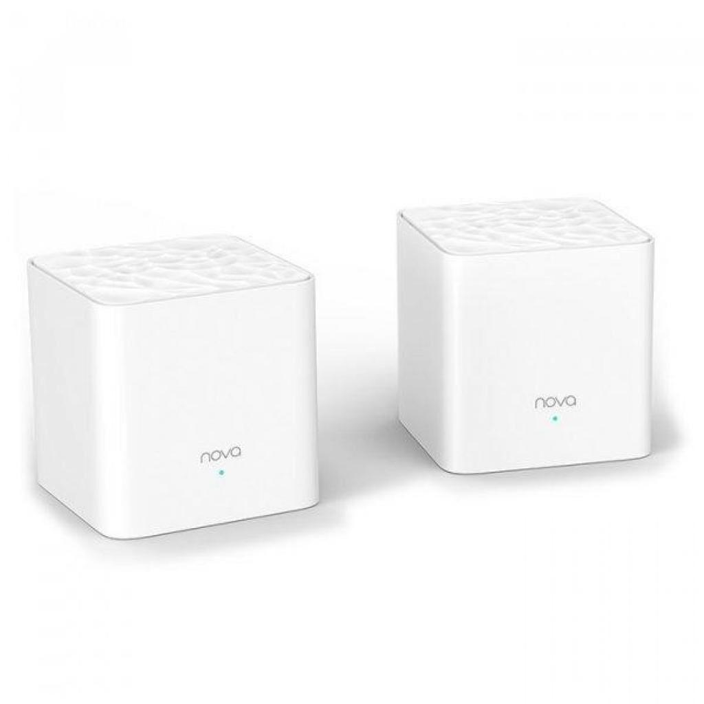 Точка доступа Wi-Fi Tenda MW3-KIT-2