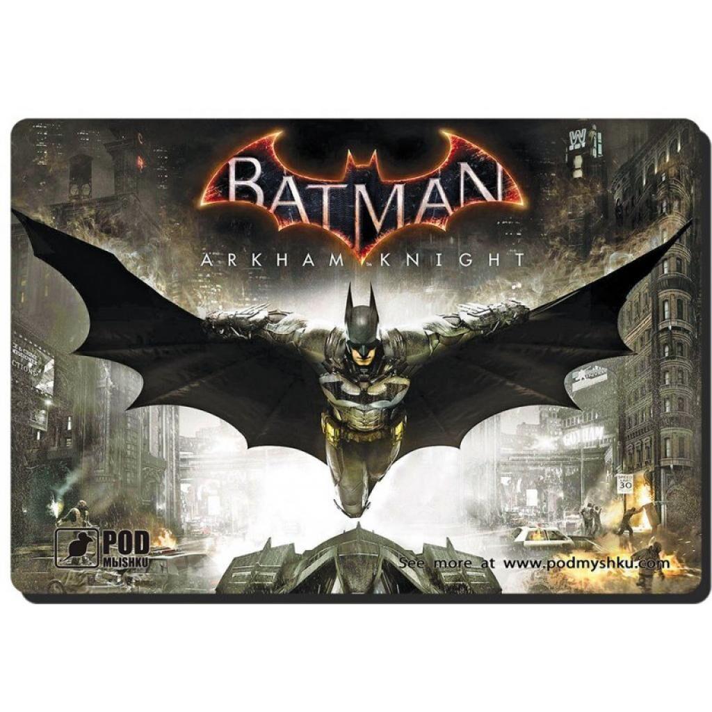 Коврик для мышки Pod Mishkou GAME Batman-М