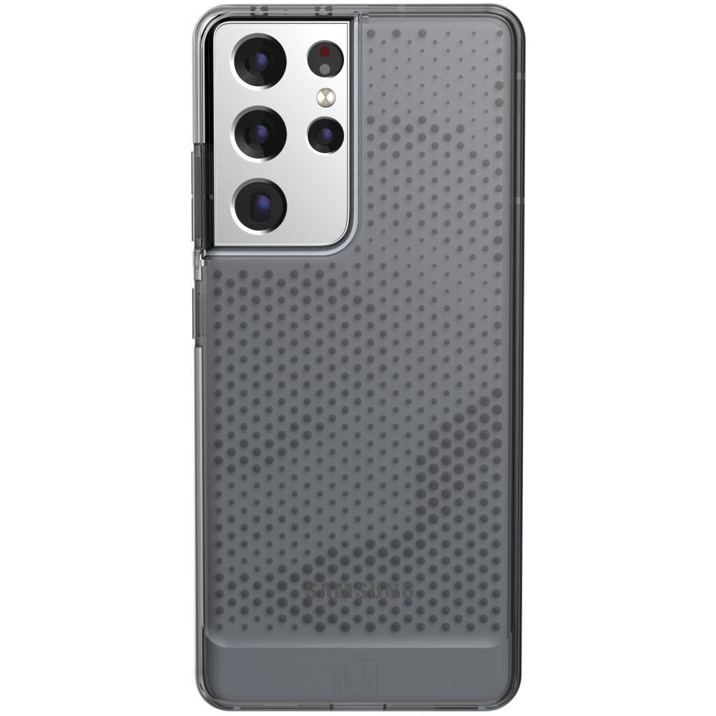 Чехол для моб. телефона UAG [U] Samsung Galaxy S21 Ultra [U] Lucent, Ash (21283N313131)